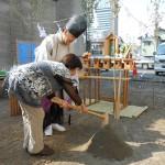 地鎮祭_早川さん02