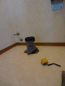 トイレ交換5