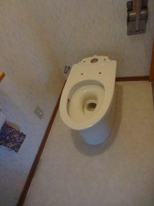 トイレ交換6