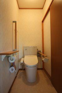 トイレ交換9